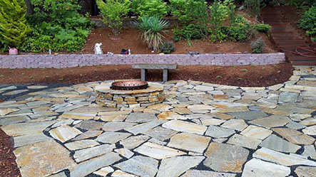 PATIO PAVERS PUYALLUP,. For All Your Hardscape Installations ...